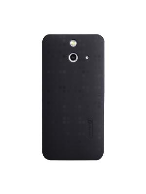 HTC One (E8) Nillkin Super Frosted Shield. Цвет: черный