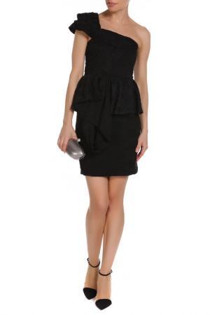 Платье Coven. Цвет: черный