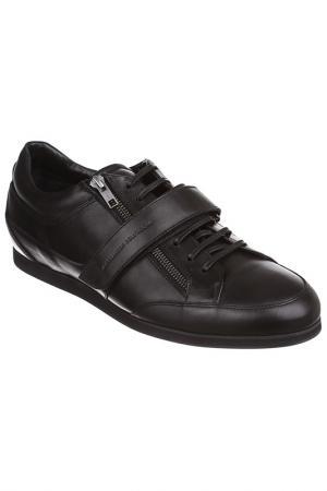 Gumshoes ALESSANDRO DELL ACQUA DELL'. Цвет: black