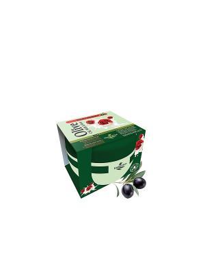 Герболив масло для тела с молоком и маслом розы, 250мл Madis S.A.. Цвет: оливковый