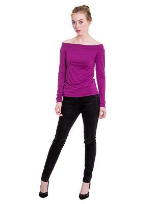 Джемпер JATRAW. Цвет: фиолетовый