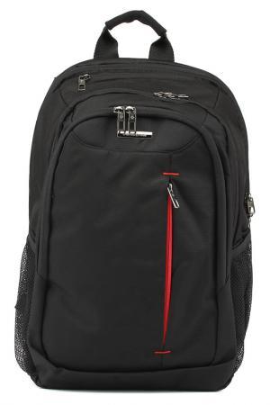 Компьютерный рюкзак Samsonite. Цвет: черный
