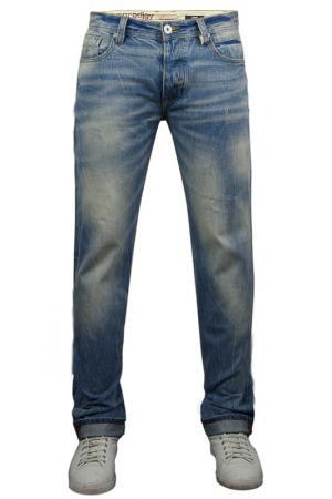 Jeans TRUEPRODIGY. Цвет: blue