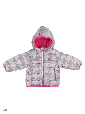 Куртка Reserved. Цвет: светло-серый