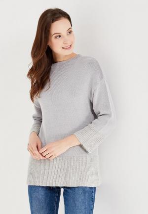 Джемпер Baon. Цвет: серый