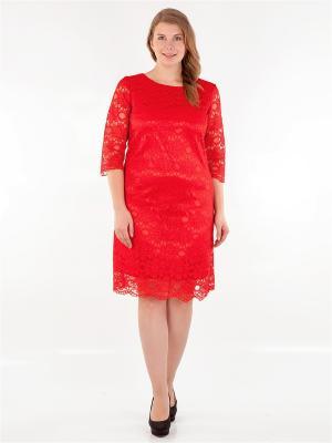 Платье HELLO MODA!