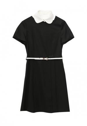 Платье Choupette. Цвет: черный