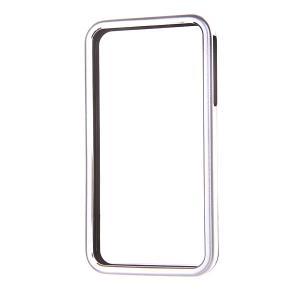Чехол для Iphone 4  Ksmt If4G 001 Grey Avantree. Цвет: серый