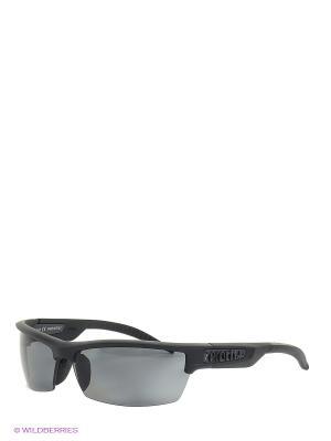 Солнцезащитные очки RH 754 05 Zerorh. Цвет: черный