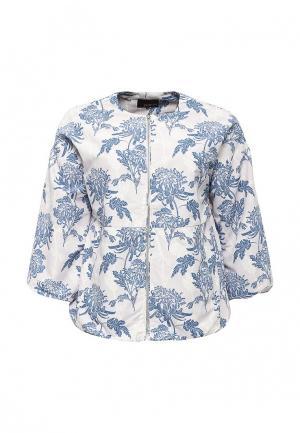 Куртка Baon. Цвет: фиолетовый