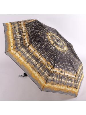 Зонт Prize. Цвет: коричневый