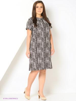 Платье женское длинное Modis