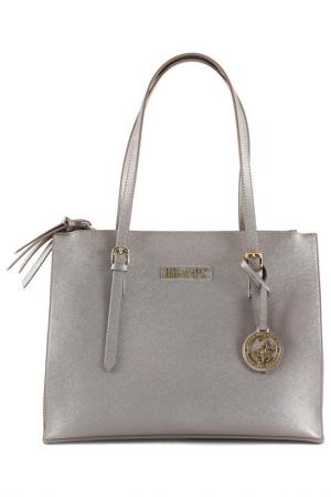 Bag Beverly Hills Polo Club. Цвет: grey