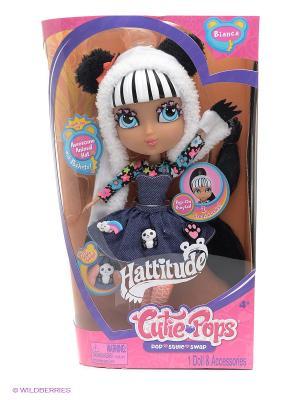 Кукла Бьянка с аксессуарами Jada. Цвет: бежевый