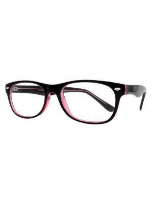 Оправа Valencia. 42004 С5. Цвет: черный, розовый