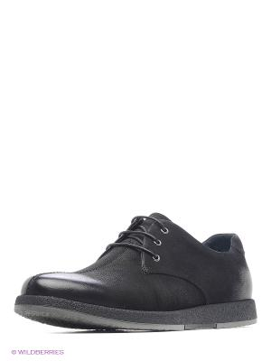 Туфли Companion. Цвет: темно-серый