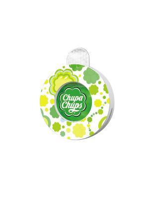 Ароматизатор воздуха Chupa Chups CHP802. Цвет: зеленый