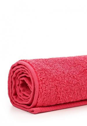 Полотенце Arloni. Цвет: розовый