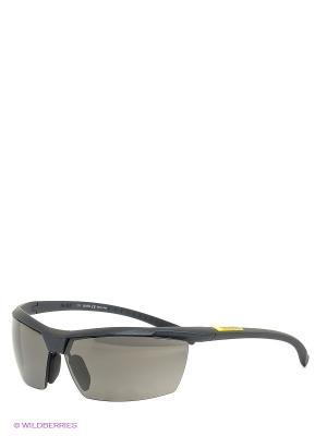 Солнцезащитные очки RH 746 03 Zerorh. Цвет: черный