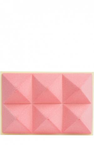 Клатч Mary Katrantzou. Цвет: розовый