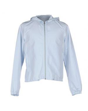 Куртка AQUARAMA. Цвет: небесно-голубой