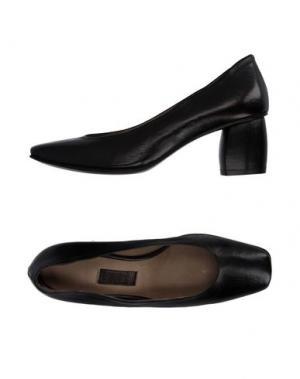 Туфли PREVENTI. Цвет: черный