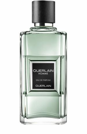 Парфюмерная вода  Homme Guerlain. Цвет: бесцветный