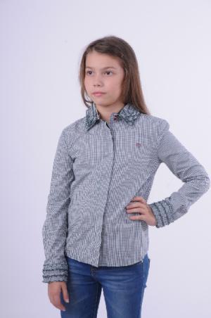 Блузка Trasluz