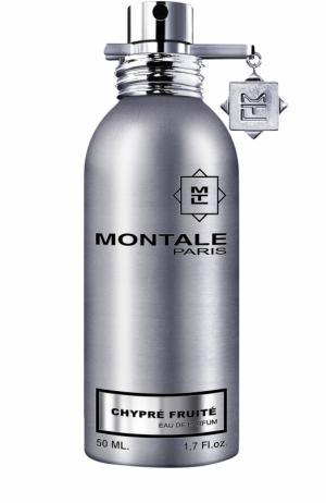 Парфюмерная вода Chypre Fruite Montale. Цвет: бесцветный
