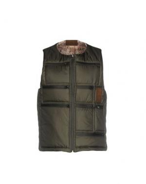 Куртка LETASCA. Цвет: свинцово-серый