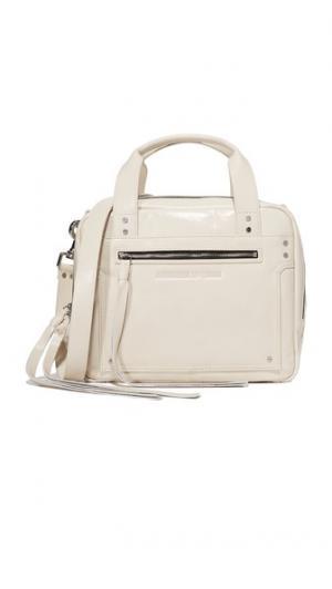 Дорожная сумка среднего размера McQ - Alexander McQueen