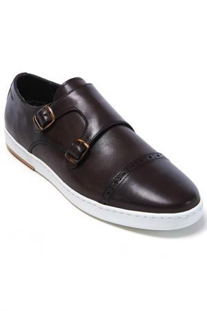 Gumshoes Del Re. Цвет: dark brown