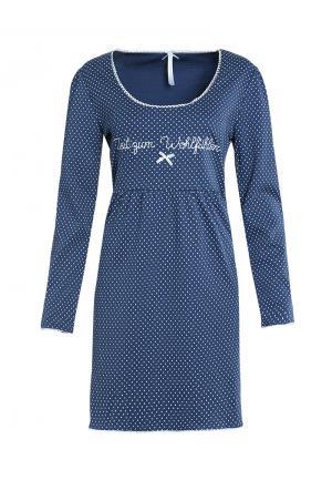 - Zeit zum Wohlfühlen Ночная рубашка Louis & Louisa