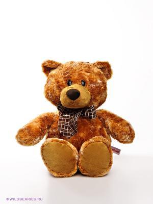 Мягкая игрушка Медвежонок Aurora. Цвет: коричневый (осн.)