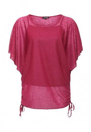 Блуза Stella Morgan. Цвет: фуксия
