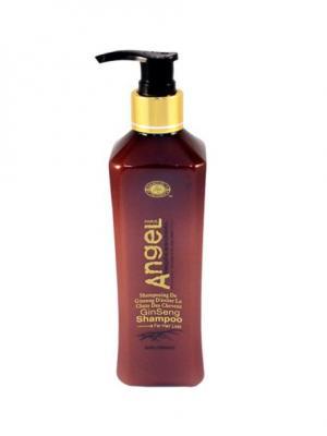 Шампунь от выпадения волос 300  АНГЕЛ Angel Professional. Цвет: белый