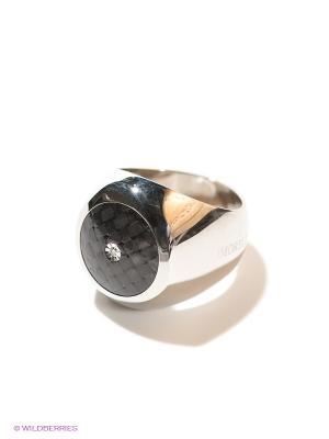 Кольцо Morellato. Цвет: серебристый