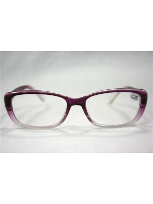 Очки корригирующие (для чтения) 908 Oscar +1.50 PROFFI. Цвет: фиолетовый
