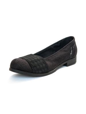 Туфли AZ-ART. Цвет: черный