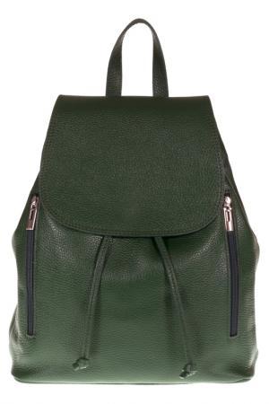 Backpack GIULIA. Цвет: green