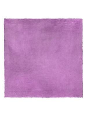 Платок Eleganzza. Цвет: лиловый