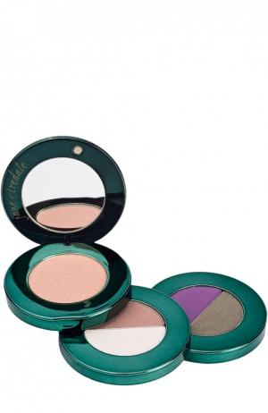 Тени для век goGreen Eye Steppes jane iredale. Цвет: бесцветный