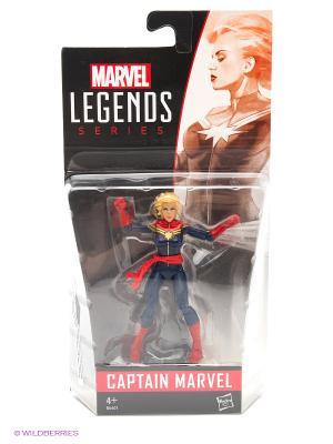 Коллекционная фигурка Мстителей Hasbro. Цвет: темно-синий, красный