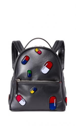 Миниатюрный рюкзак Mick Pills les petits joueurs