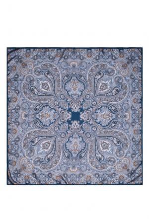 Шелковый платок 160145 P.jovian. Цвет: разноцветный