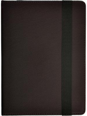 Универсальный чехол-книжка ProShield Universal для планшетов с экраном 8 дюймов. Цвет: фиолетовый