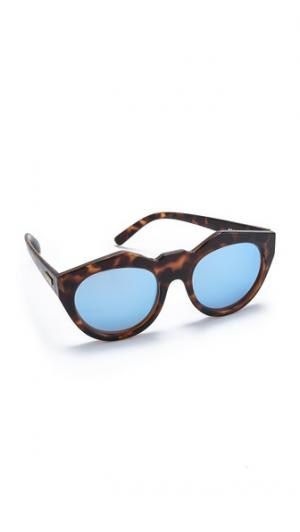 Солнцезащитные очки Neo Noir Le Specs