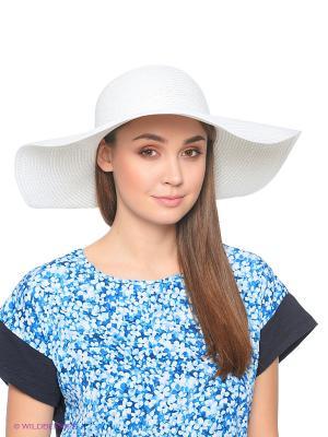 Шляпа Finn Flare. Цвет: белый