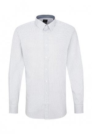 Рубашка s.Oliver Black Label. Цвет: белый