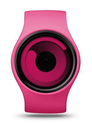 Наручные часы ZIIIRO Gravity Magenta -. Цвет: розовый